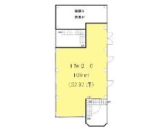 溝端町 東武東上線[北坂戸駅]の貸倉庫物件の詳細はこちら