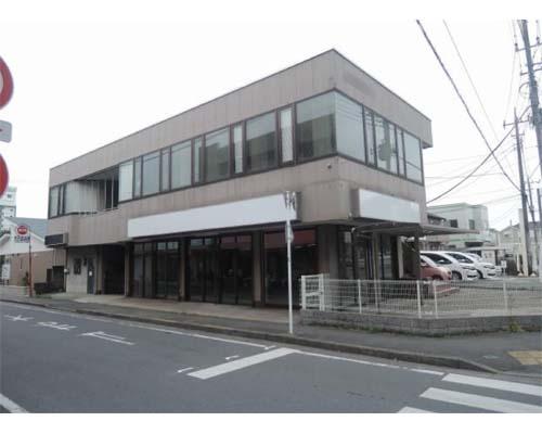 坂戸市 東武東上線北坂戸駅の貸事務所画像(3)