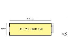 寺竹 JR八高線[金子駅]の貸倉庫物件の詳細はこちら