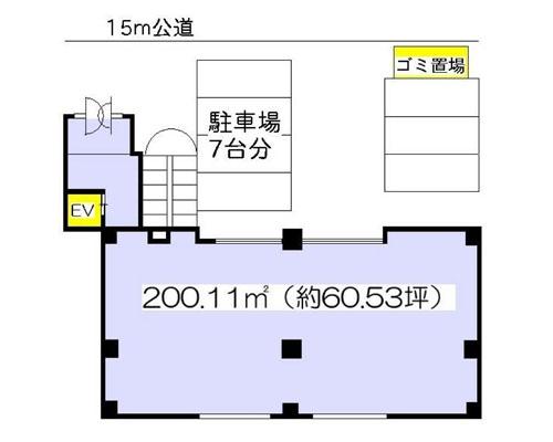 川口市 JR京浜東北線西川口駅の貸事務所画像(1)