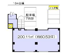 中青木 JR京浜東北線[西川口駅]の貸事務所物件の詳細はこちら