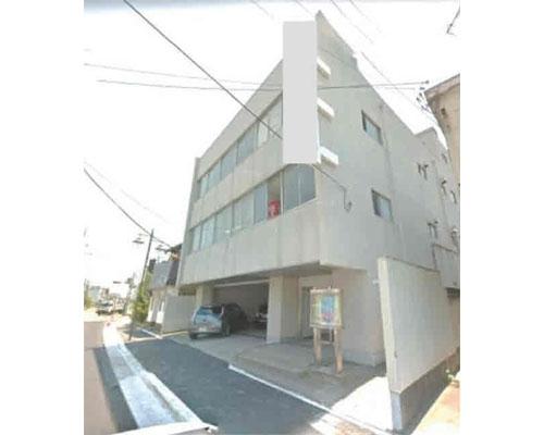 本庄市 JR高崎線本庄駅の貸事務所画像(1)