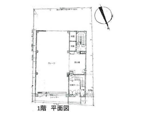 本庄市 JR高崎線本庄駅の貸事務所画像(2)