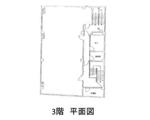 本庄市 JR高崎線本庄駅の貸事務所画像(4)
