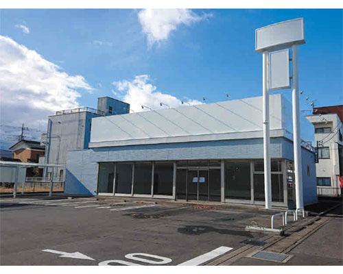 八潮市 つくばエクスプレス八潮駅の貸倉庫画像(2)