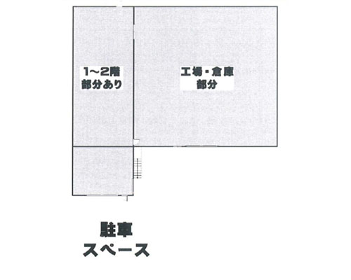 川口市 JR京浜東北線西川口駅の貸工場・貸倉庫画像(1)