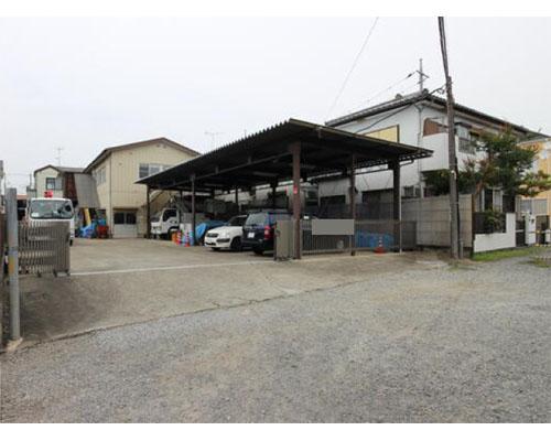 さいたま市桜区 JR埼京線南与野駅の貸事務所画像(3)