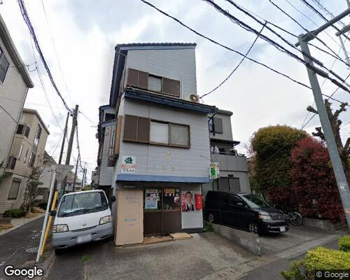 さいたま市浦和区 JR京浜東北線与野駅の貸事務所画像(4)