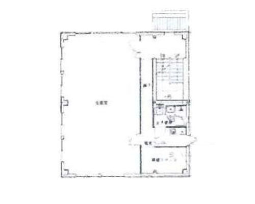 さいたま市大宮区 埼玉新都市交通伊奈線鉄道博物館駅の貸事務所画像(2)