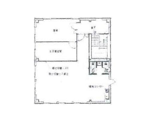 さいたま市大宮区 埼玉新都市交通伊奈線鉄道博物館駅の貸事務所画像(3)
