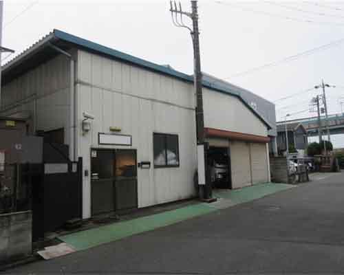 さいたま市中央区 JR埼京線北与野駅の貸工場・貸倉庫画像(3)