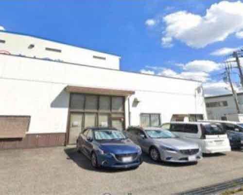 入間郡三芳町 東武東上線柳瀬川駅の貸倉庫画像(3)