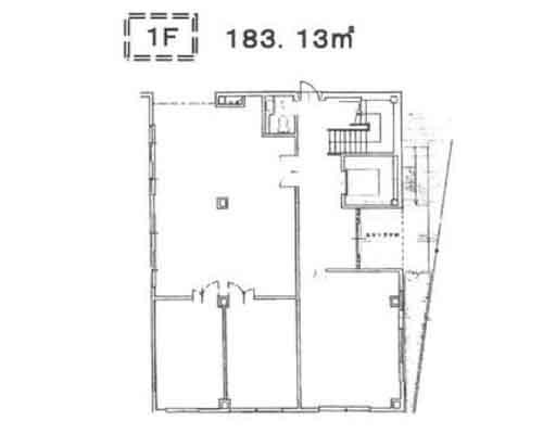 さいたま市北区 JR高崎線宮原駅の貸事務所画像(1)