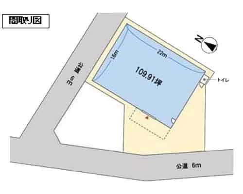 川口市 JR武蔵野線東川口駅の貸倉庫画像(1)
