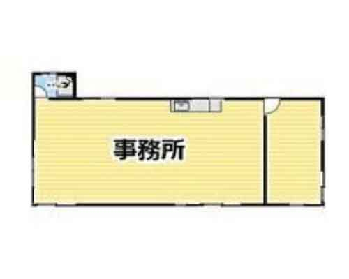 本庄市 JR高崎線本庄駅の貸工場・貸倉庫画像(2)
