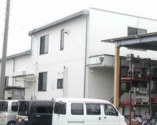 川越市 東武東上線上福岡駅の貸倉庫画像(3)