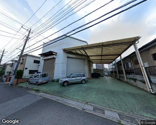 川口市 JR武蔵野線東川口駅の貸倉庫画像(2)