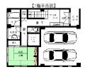 富士見市 東武東上線みずほ台駅の貸事務所画像(1)を拡大表示