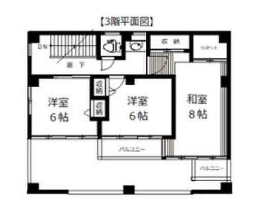 富士見市 東武東上線みずほ台駅の貸事務所画像(3)