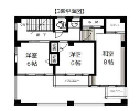 富士見市 東武東上線みずほ台駅の貸事務所画像(3)を拡大表示