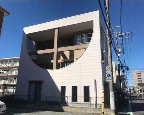富士見市 東武東上線みずほ台駅の貸事務所画像(4)