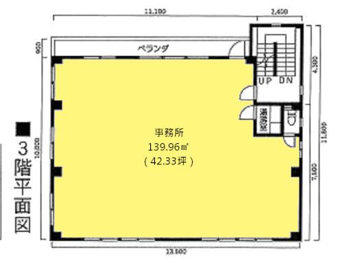 戸田市 JR埼京線戸田駅の貸倉庫画像(3)