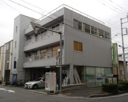 戸田市 JR埼京線戸田駅の貸倉庫画像(5)