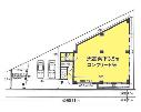 川口市 埼玉高速鉄道新井宿駅の貸倉庫画像(1)を拡大表示