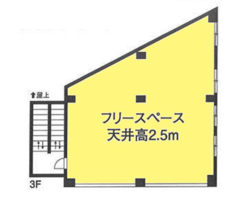 川口市 埼玉高速鉄道新井宿駅の貸倉庫画像(3)