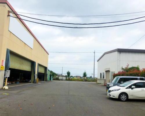 加須市 JR東北本線栗橋駅の貸工場・貸倉庫画像(2)