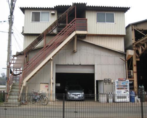 入間郡三芳町 東武東上線ふじみ野駅の貸工場・貸倉庫画像(2)
