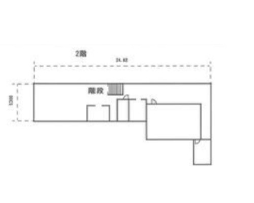東松山市 東武東上線東松山駅の貸工場・貸倉庫画像(2)