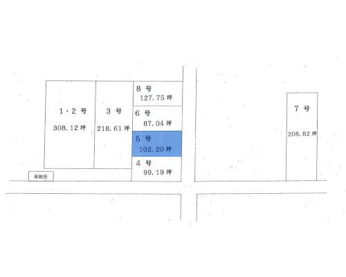 八潮市 つくばエクスプレス八潮駅の貸倉庫画像(1)