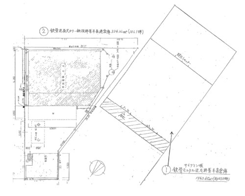 富士見市 東武東上線みずほ台駅の貸倉庫画像(1)