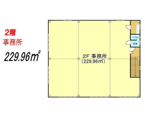 上尾市 JR高崎線北上尾駅の貸工場・貸倉庫画像(2)