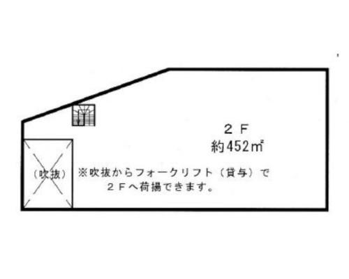 児玉郡神川町 JR八高線丹荘駅の貸倉庫画像(2)