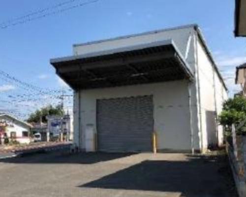 児玉郡神川町 JR八高線丹荘駅の貸倉庫画像(4)