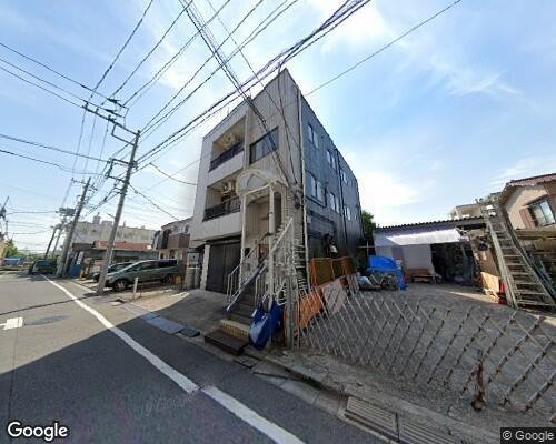 板橋区 JR埼京線浮間舟渡駅の貸工場・貸倉庫画像(2)