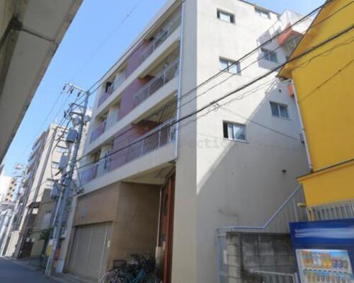 荒川区 都電荒川線三ノ輪橋駅の貸倉庫画像(2)