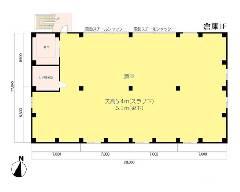 藤橋 青梅線[河辺駅]の貸工場・貸倉庫物件の詳細はこちら