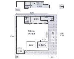 北野町 京王線[北野駅]の貸工場・貸倉庫物件の詳細はこちら
