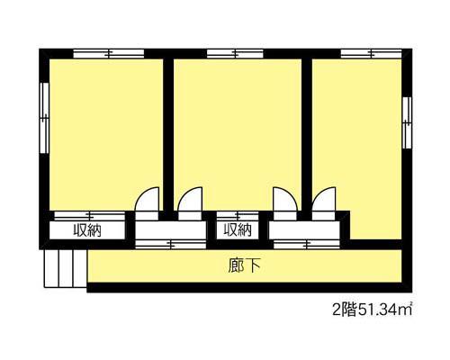 八王子市 京王相模原線南大沢駅の貸倉庫画像(2)
