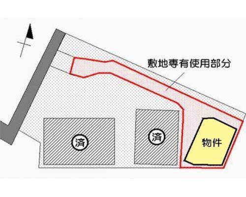 北区 JR埼京線北赤羽駅の貸工場・貸倉庫画像(3)