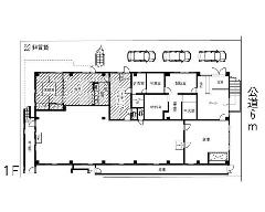 堀切 京成本線[堀切菖蒲園駅]の貸事務所物件の詳細はこちら