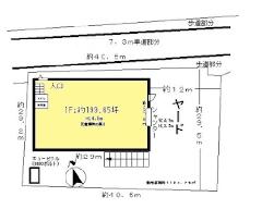 野崎 JR中央本線[三鷹駅]の貸倉庫物件の詳細はこちら