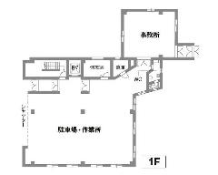 清川 日比谷線[南千住駅]の貸倉庫物件の詳細はこちら