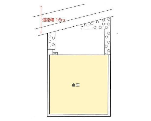 江東区 有楽町線辰巳駅の貸倉庫画像(1)