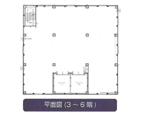 江東区 有楽町線辰巳駅の貸倉庫画像(5)