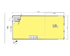 大矢口北町 東武東上線[中板橋駅]の貸倉庫物件の詳細はこちら