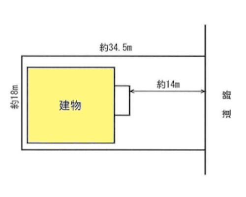 小平市 JR中央本線武蔵小金井駅の貸倉庫画像(3)